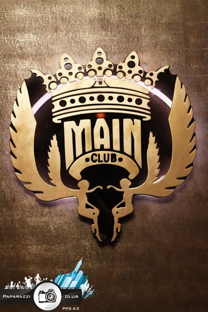 Special RnB project vol.2 @ Main club [Headliner - Dj Plexus]