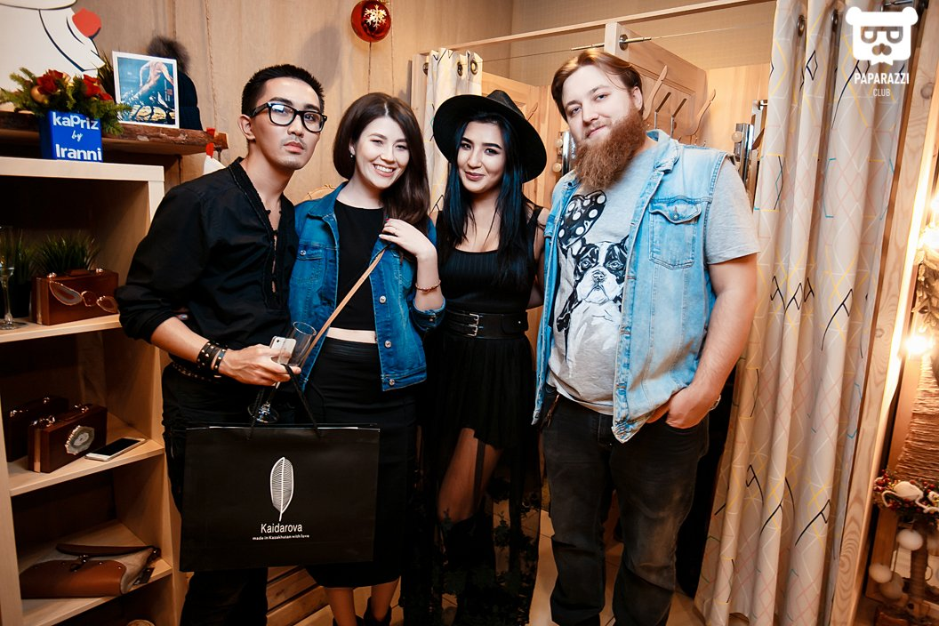 Birthday party 1 year Stylique Concept Store