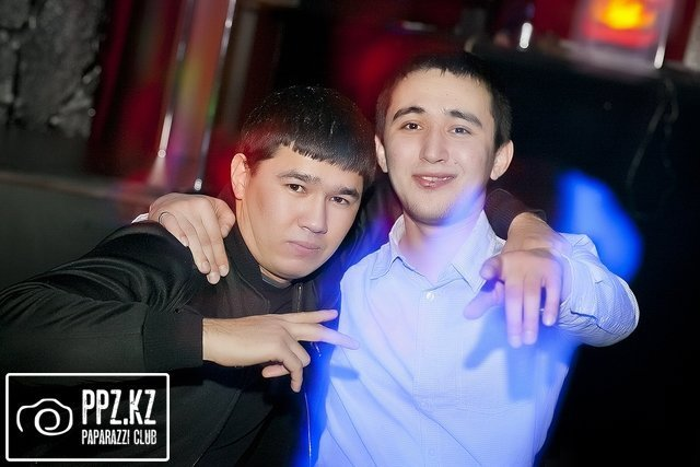 ТЕМА Night Club [17.02.12]