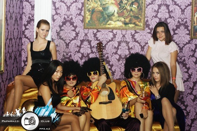 «The Main Disco  vol.1» @ Main club