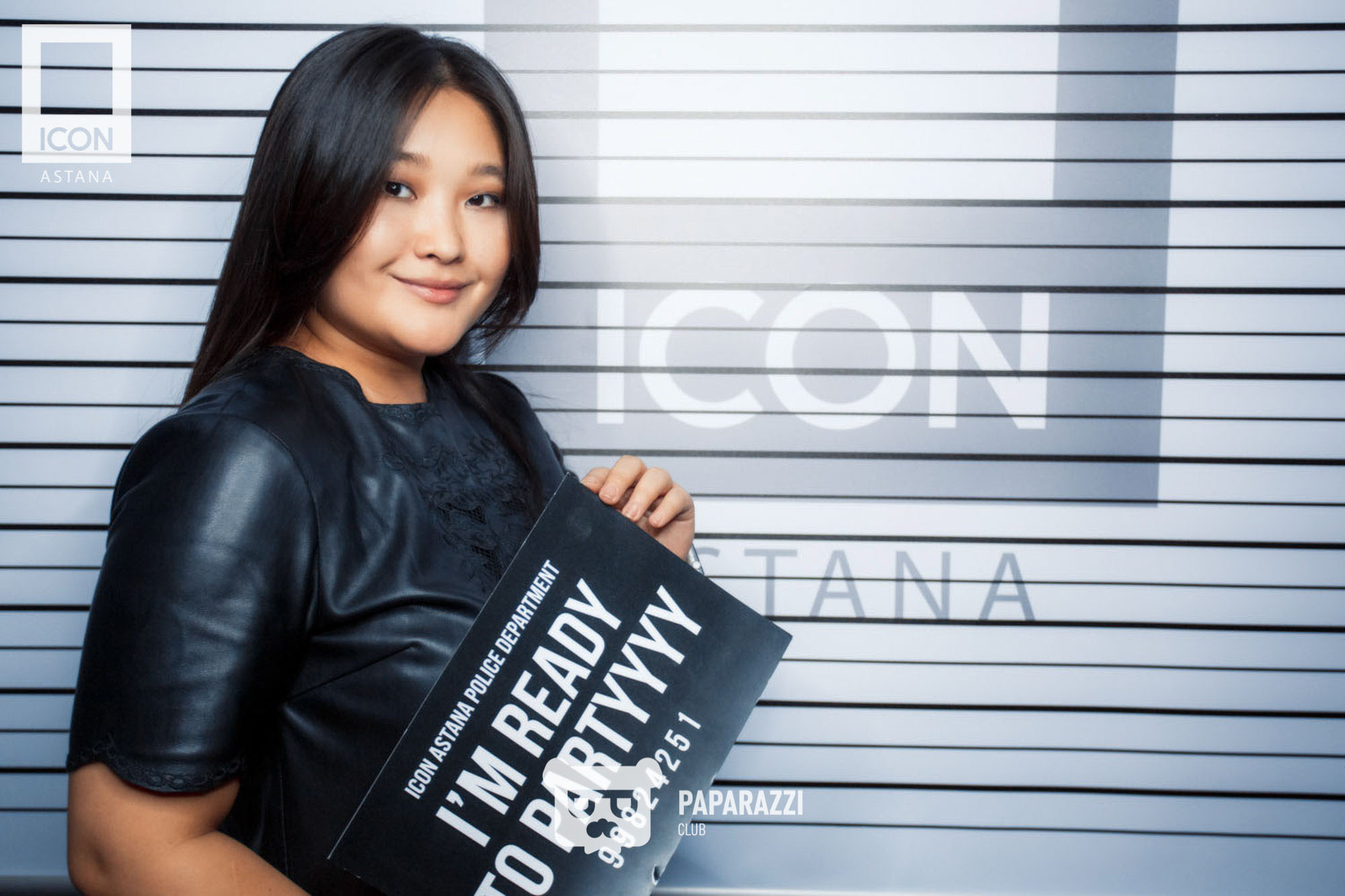WELCOME TO THE BRONX • ICON CLUB ASTANA