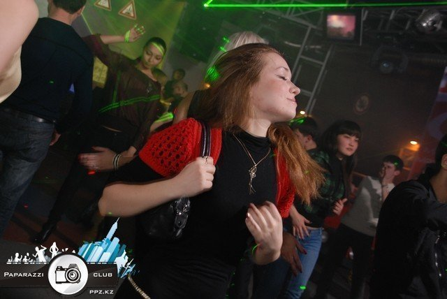 Матрешки Party @ H2 [13.12.08 ; Foto by Ксюшенски Нарасхват]