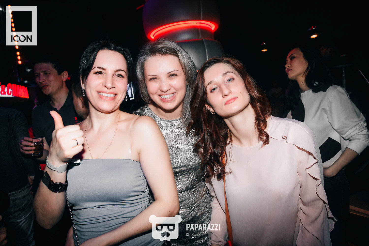 #2Маши • ICON CLUB ASTANA