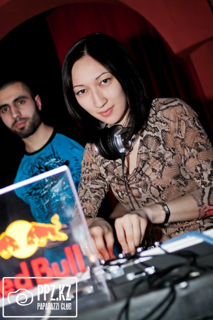 ТЕМА Night Club [24.02.12]