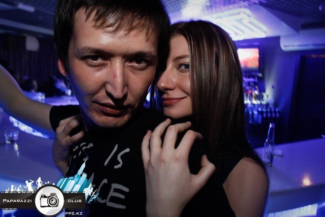 «AfterParty For Ever...» @ A8 (14 марта 2010)