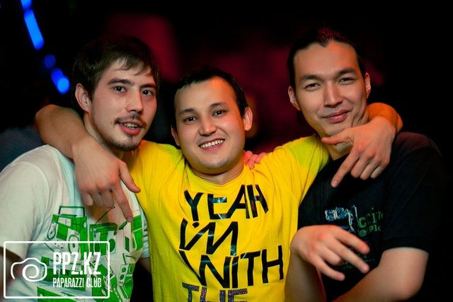 After party @ Ultra club  [25.03.12]