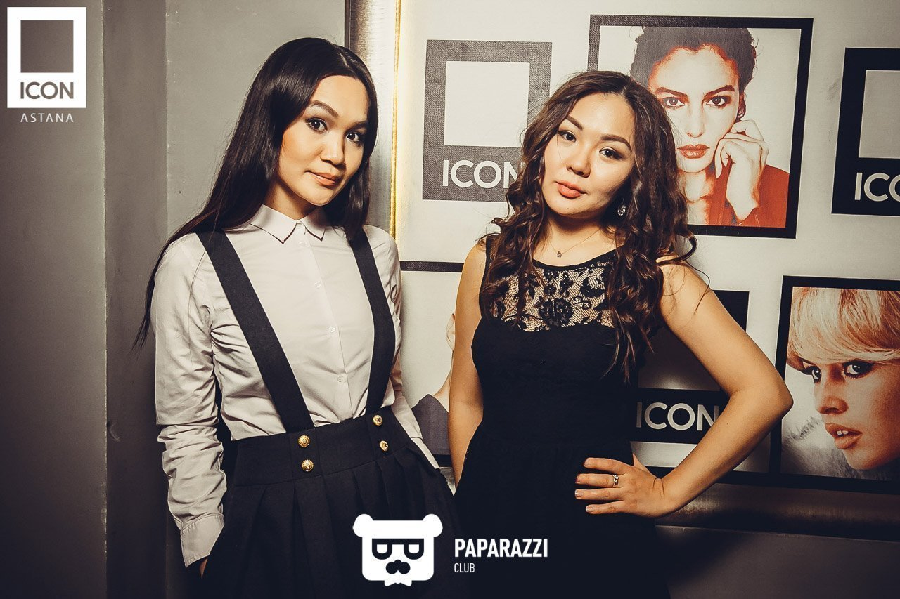Ночь в музее • ICON CLUB ASTANA