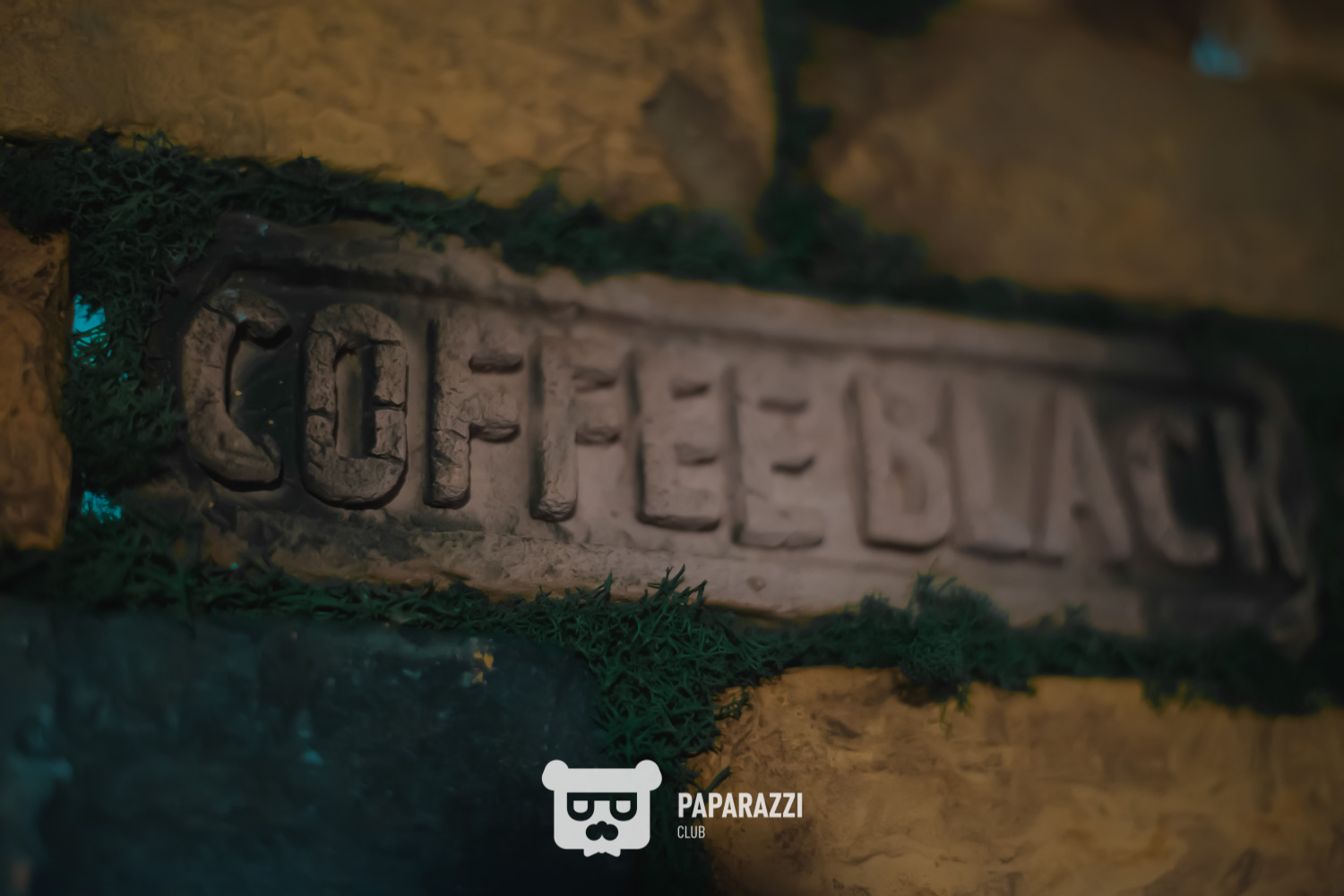 Гала ужин Coffe Black M-52