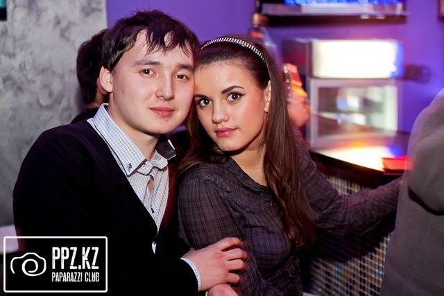 Afterparty Койот Production [12.12.11]