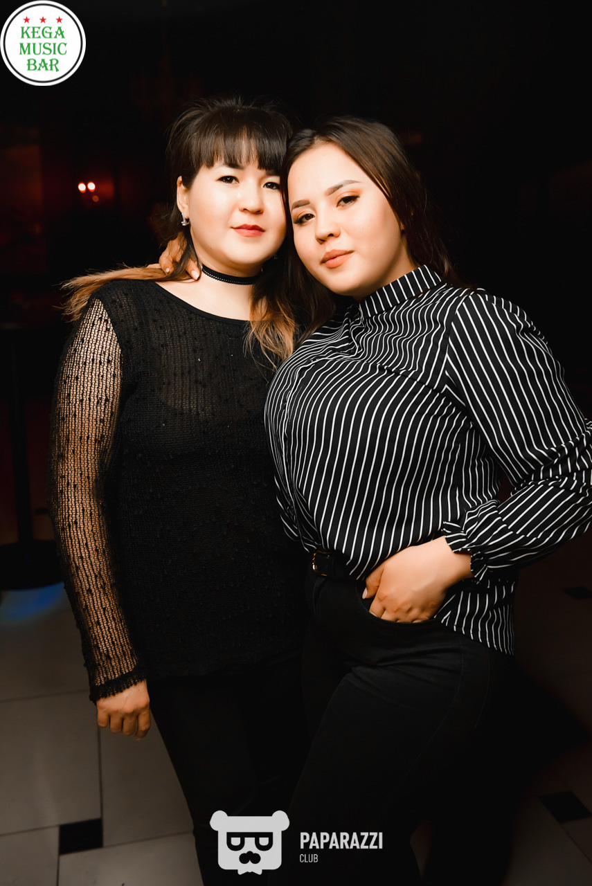 Kega Music Bar на Богенбая