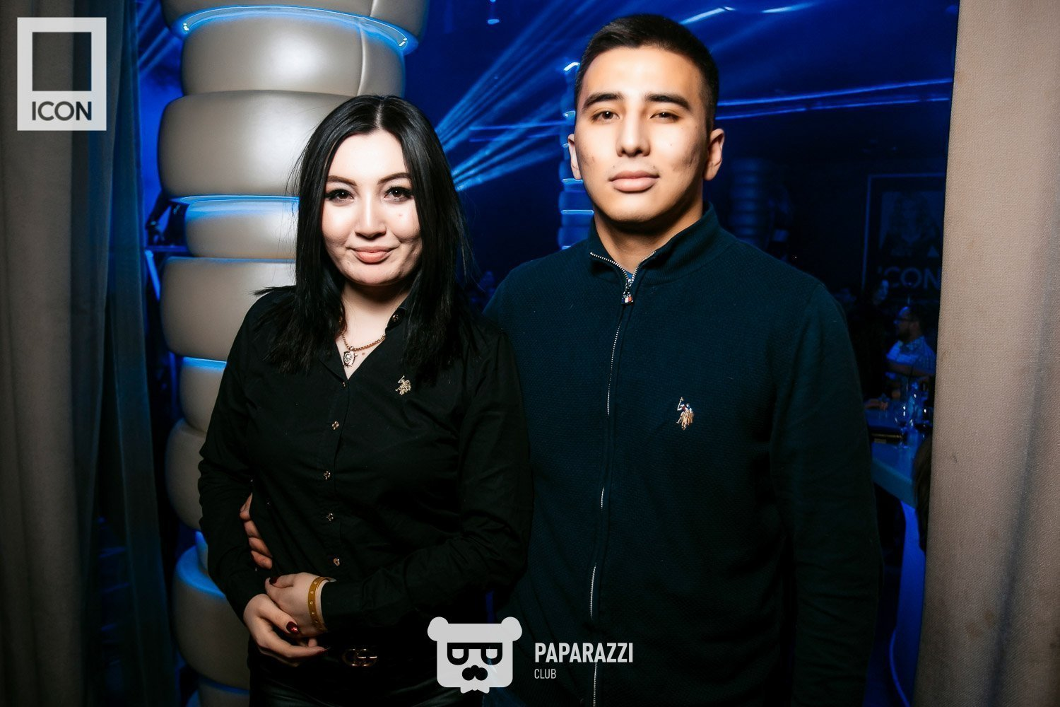 Playboy • ICON CLUB ASTANA