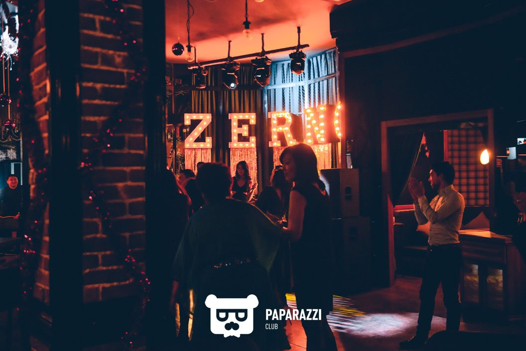 Zerno - Beer&Beef by FRG