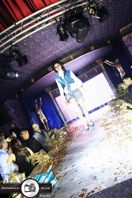 Fashion Night @ Main club