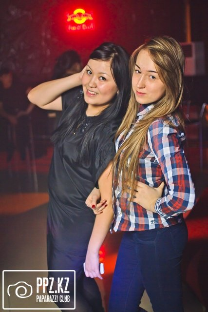 ТЕМА Night Club [31.03.12]