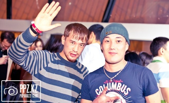 Soul Brothers @ Sky Beach Club [16.12.11]