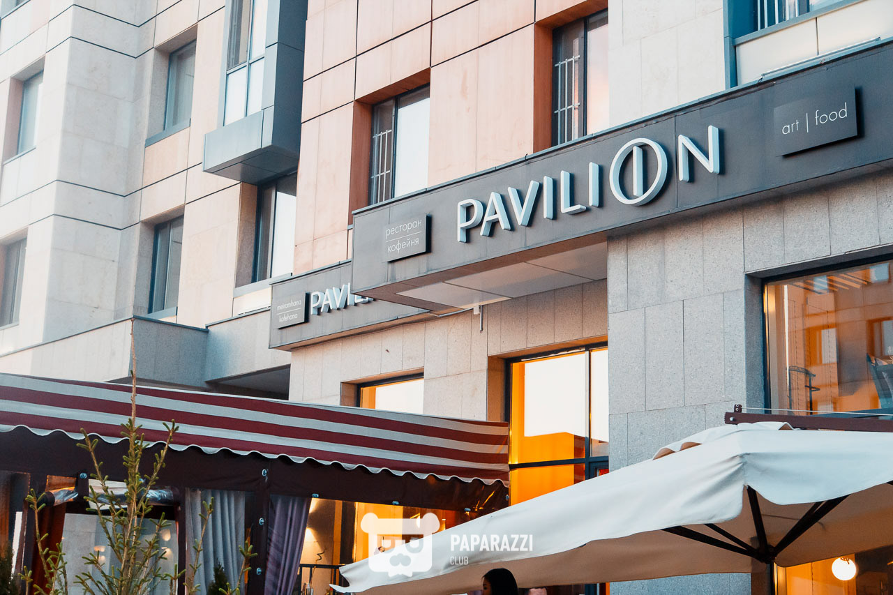 Pavilion Art & Food