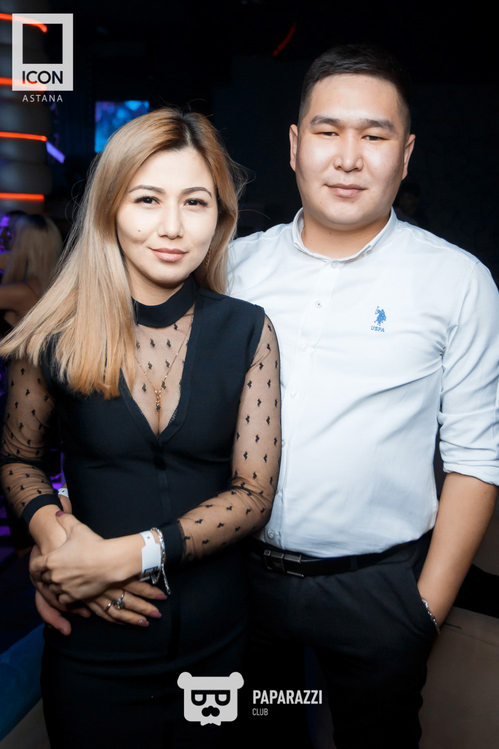 GAYAZOVS BROTHERS • ICON CLUB ASTANA