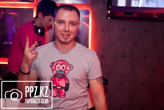Презентация журнала «HANDBOOK» @ BAR BOSS  Lounge Bar