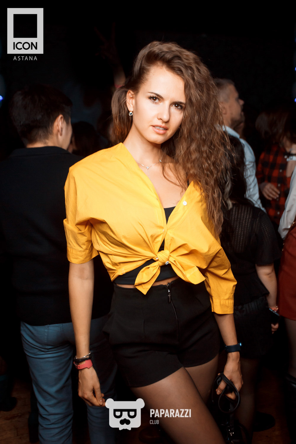 Город 312 • ICON CLUB ASTANA