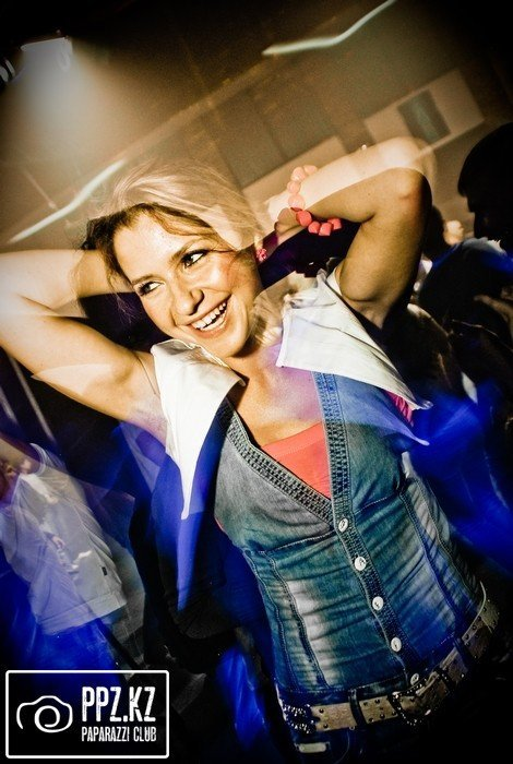 Trance Is Our Life - Happy Birthday Алыш Бакиров @ Fabrick | Караганда [Foto by Ksu NarasXvat]