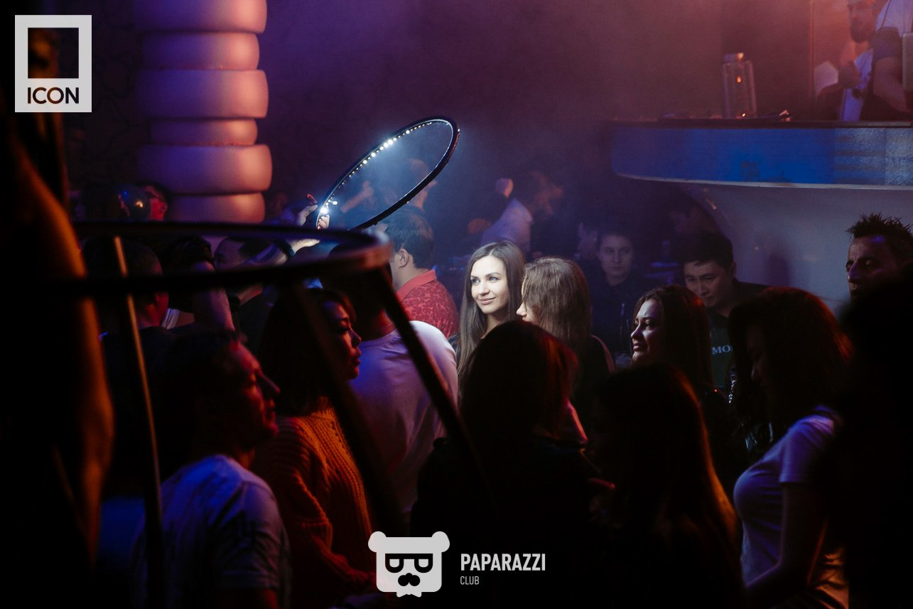 ICON CLUB ASTANA