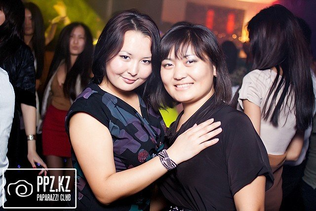 Luxury Night Party @ Lounge bar Graff [15.10.11]