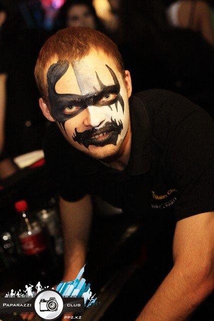 «Halloween» vol.2 @ The Main Club