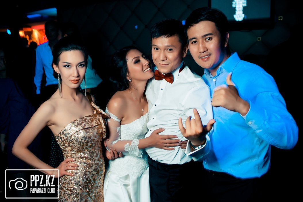 """Azure"" Luxury club"
