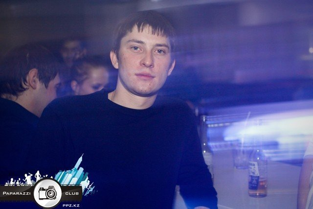 «AfterParty For Ever...» @ A8 (21 марта 2010)