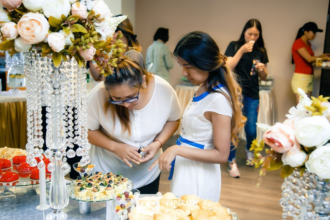 """Cake and dress tasting #2"" от @wedberrykz и @cater.kz"
