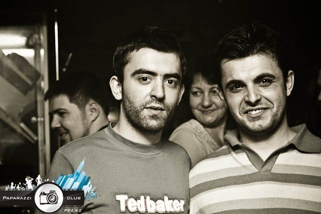 Party (05.03.2010) @ Seoul [Foto  by Dimitriy Malyshev]